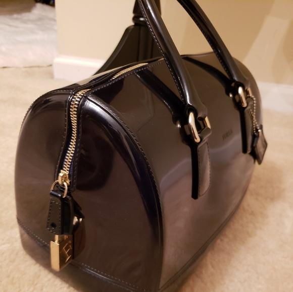 Furla Handbags - Authentic Furla Candy Bag bad4bfa46cc57